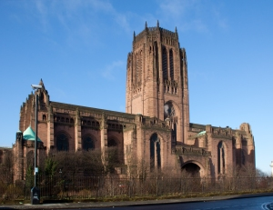 AnglicanCathedral Liverpool